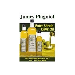 James Plagniol Olive Oil
