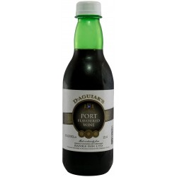 D'Aguiar's Port Flavoured...