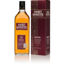 Hankey Bannister Scotch Whisky