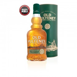 Old Pulteney 21yr old