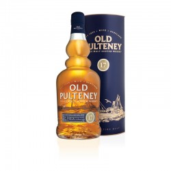 Old Pulteney 17yr old