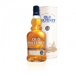 Old Pulteney 12yr old